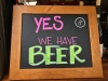 Yes We Have Beer